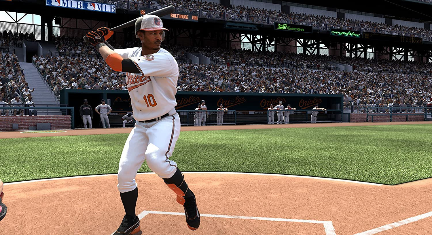 Image result for PS3 MLB 15 THE SHOW