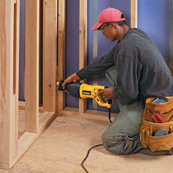 DEWALT DW311K Reciprocating Saws product image 3