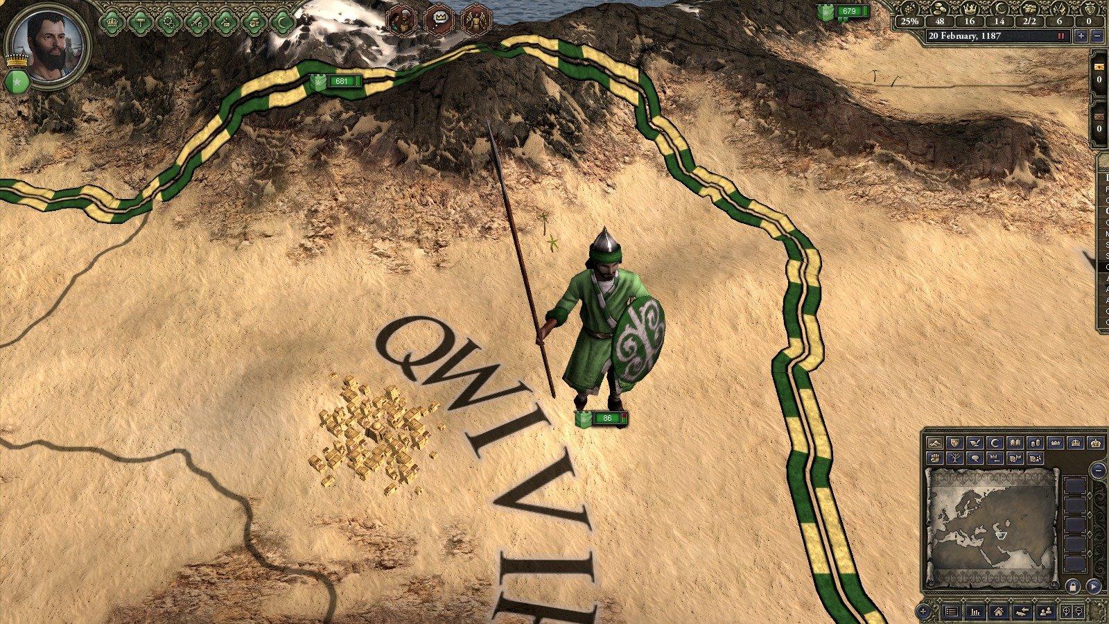 Crusader Kings 2: Persian Unit Pack DLC [Online Game Code]