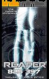 Reaper (The Cyborg Chronicles Book 2)