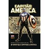 Capitão América - O Homem que Comprou a América: 1