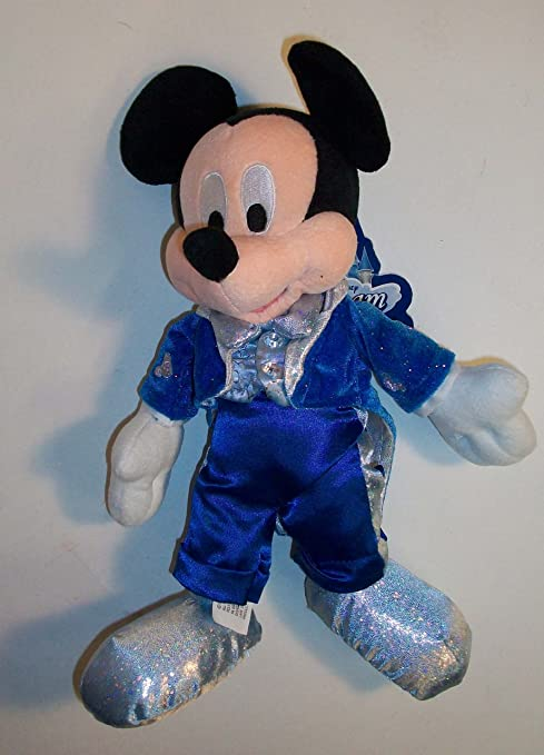Disney Mickey Dream Friends Plush