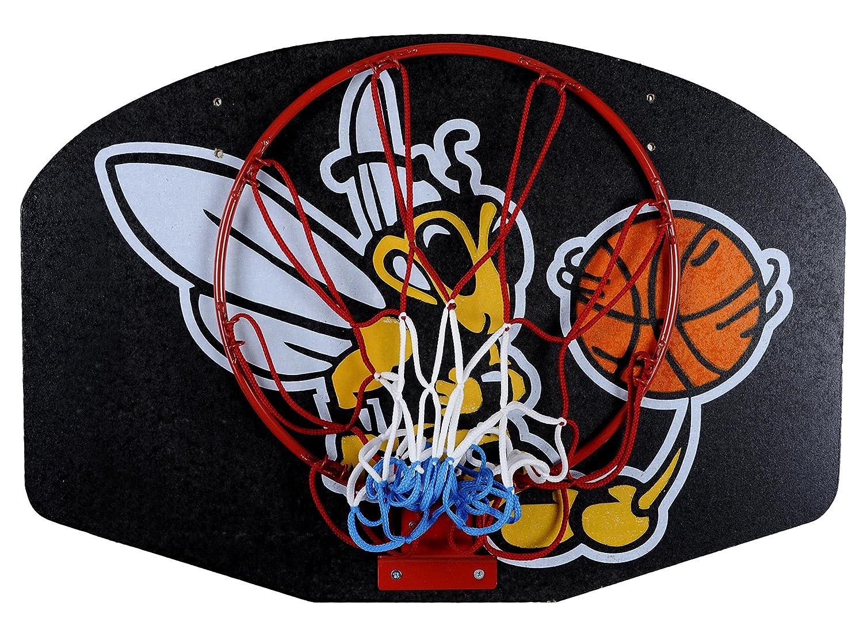 Basketball board ABA with net basketball backboard basketball hoop for kids indoor basketball board includes basket and net basketball ring