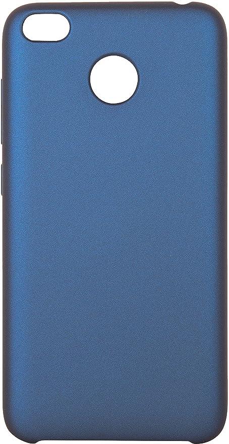 sale retailer 247f8 df279 Mi Hard Phone Case for Redmi 4 (Blue)