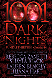 1001 Dark Nights: Bundle Thirteen