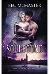 Soulbound (The Dark Arts Book 3) Kindle Edition