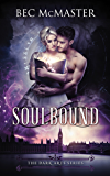 Soulbound (Dark Arts Book 3)