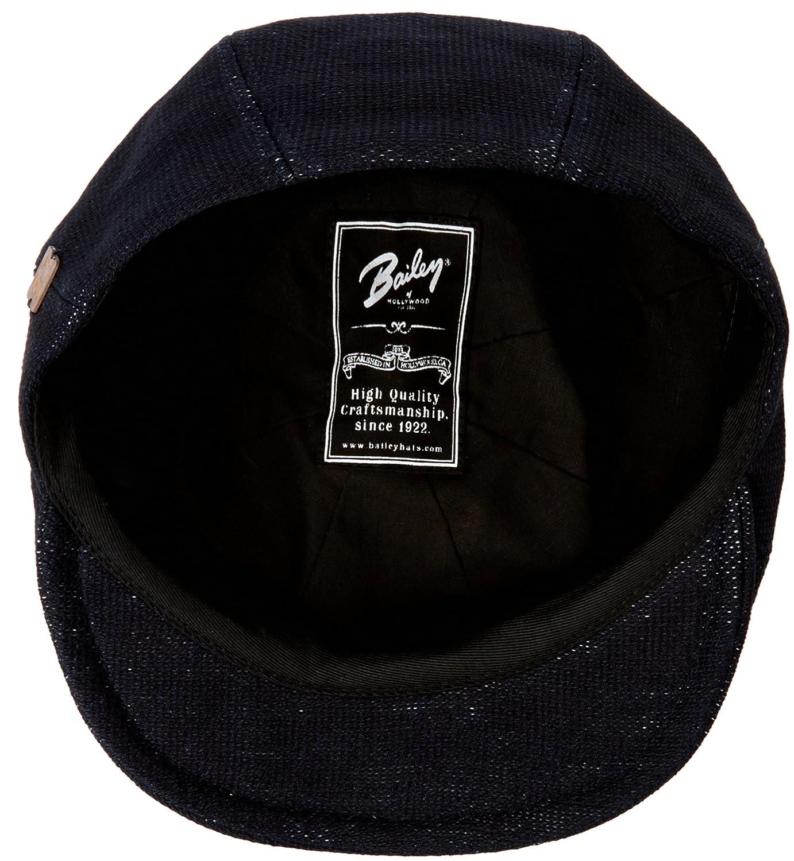 0e2b48592e9 Bailey of Hollywood Salko Dockman Cap at Amazon Men s Clothing store