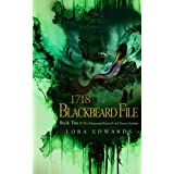 1718 The Blackbeard File: Book 2 of the Paranormal Research and Rescue Institute Series