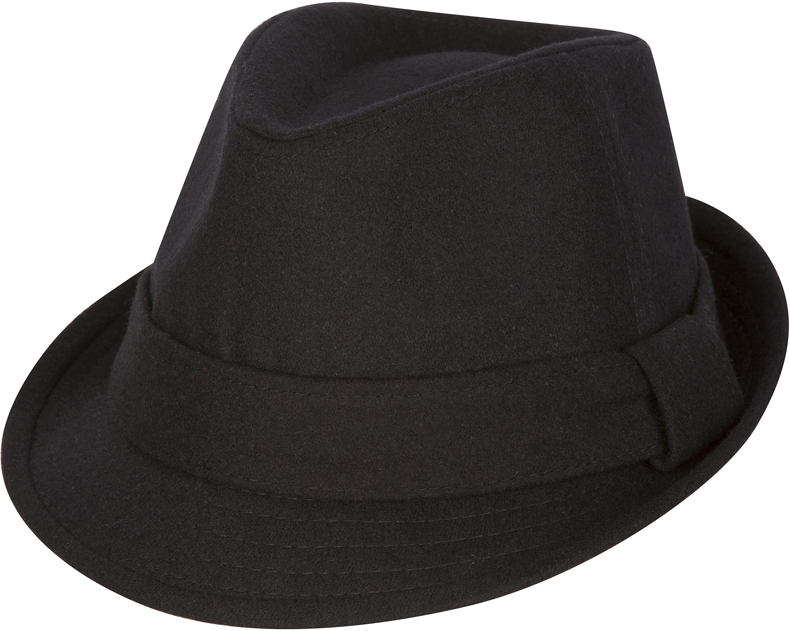 ab4e3be2f513 Best Rated in Men s Fedoras   Helpful Customer Reviews - Amazon.com