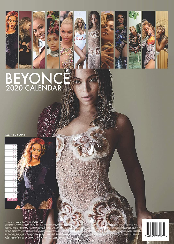 Beyonce Poster 03
