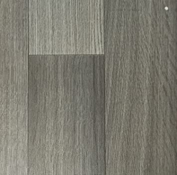 Pvc Vinyl Bodenbelag Muster In Der Optik Grau Anthrazit Holz