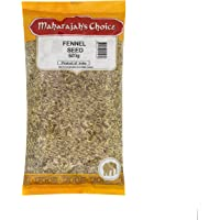 Maharajah's Choice Fennel Seeds, 500 g