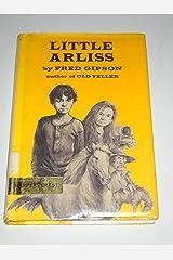 Little Arliss Hardcover