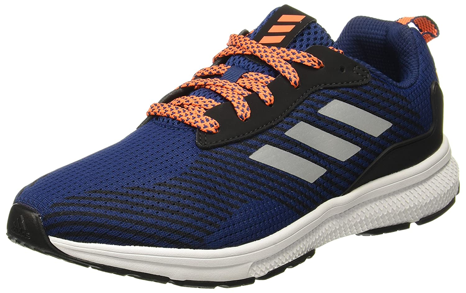 78ba1b926615 Adidas Men s Kyris 1 M Running Shoes  Buy Online at Low Prices in India -  Amazon.in