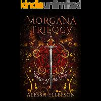 Curse of the Fey: A Modern Arthurian Legend (Morgana Trilogy Book 3)