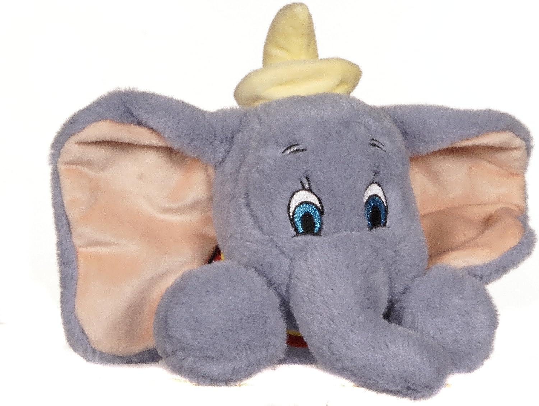 Posh Paws Disney Dumbo – Clásico Animales de Peluche, 25,4 cm: Amazon.es: Juguetes y juegos