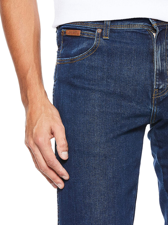 Wrangler Arizona Jeans Uomo