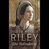 Die Hofmalerin (German Edition)