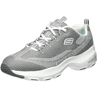 Skechers Women's Dlite Ultra Sneaker | Fashion Sneakers