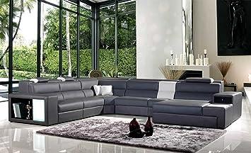 Amazing Amazon Com Model Polaris 5022 Grey Contemporary Machost Co Dining Chair Design Ideas Machostcouk