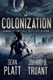 Colonization (Alien Invasion Book 3)