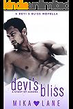 Devi's Bliss, a story of Aurora: a sexy, secret spa romance