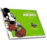Os Anos de Ouro de Mickey. Na Idade da Pedra