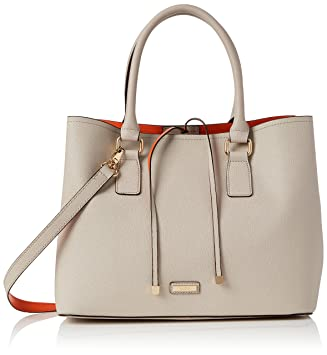 83c4c87d107 Buy Aldo Womens Aqualina Tote Brown - Taupe Online at Low Prices in India -  Amazon.in