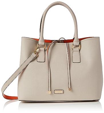 aa172d0c987 Aldo Womens Aqualina Tote Brown (Taupe)  Amazon.co.uk  Shoes   Bags