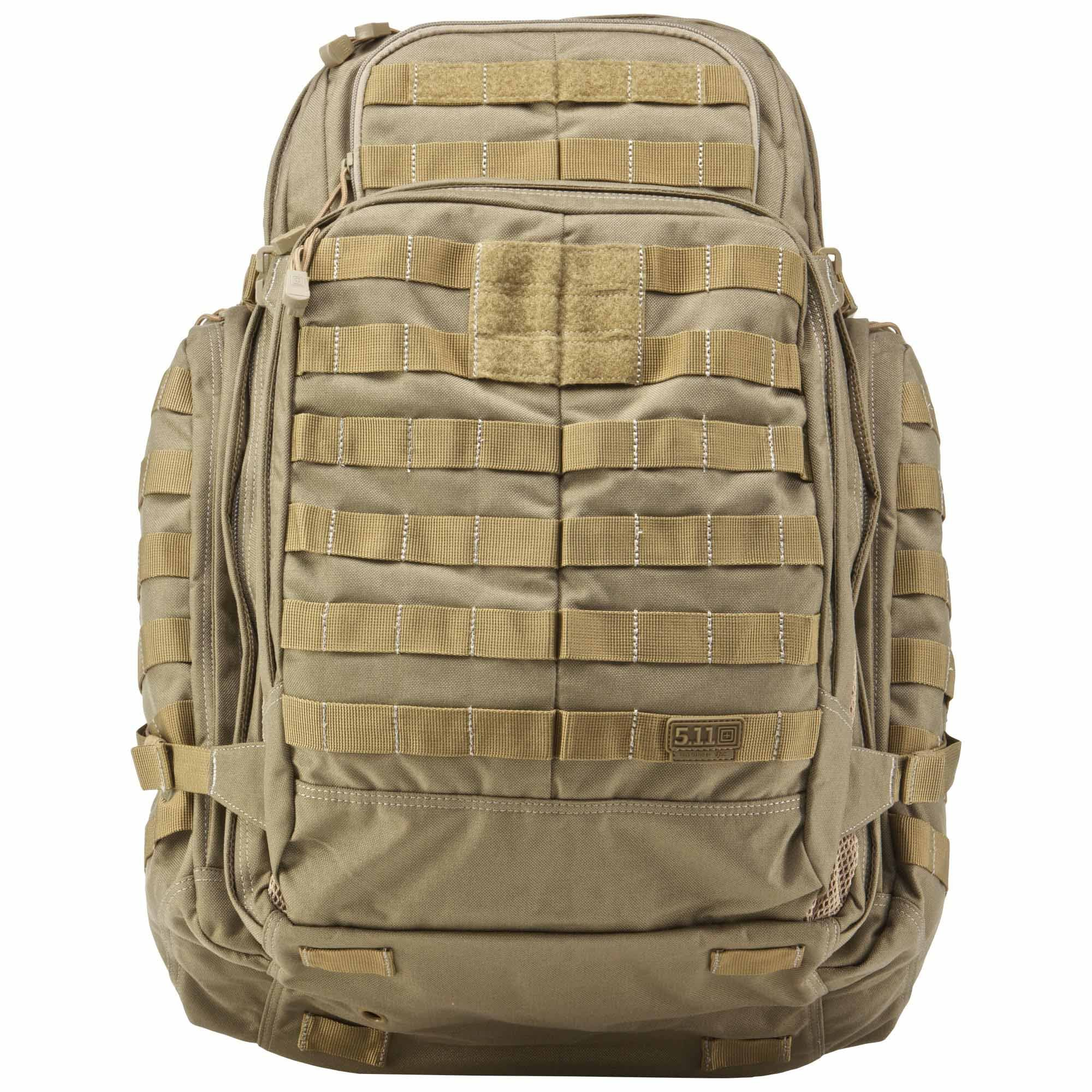 5.11 RUSH72 Tactical Backpack for Military cfe83fa8a738d