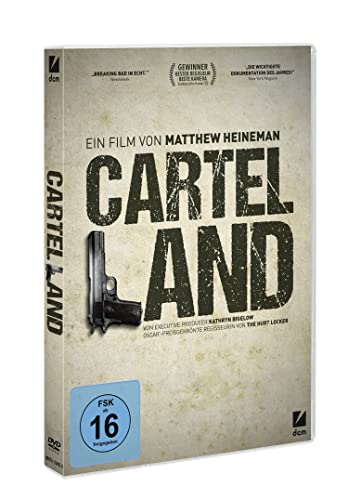 Cartel Land [Alemania] [DVD]: Amazon.es: Kathryn Bigelow ...