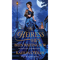 The Heiress He's Been Waiting For (Hamilton Cousins)