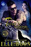 Turo's Fated Mate, Iron Wolves MC