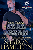New Years SEAL Dream: A Bone Frog Brotherhood Novella