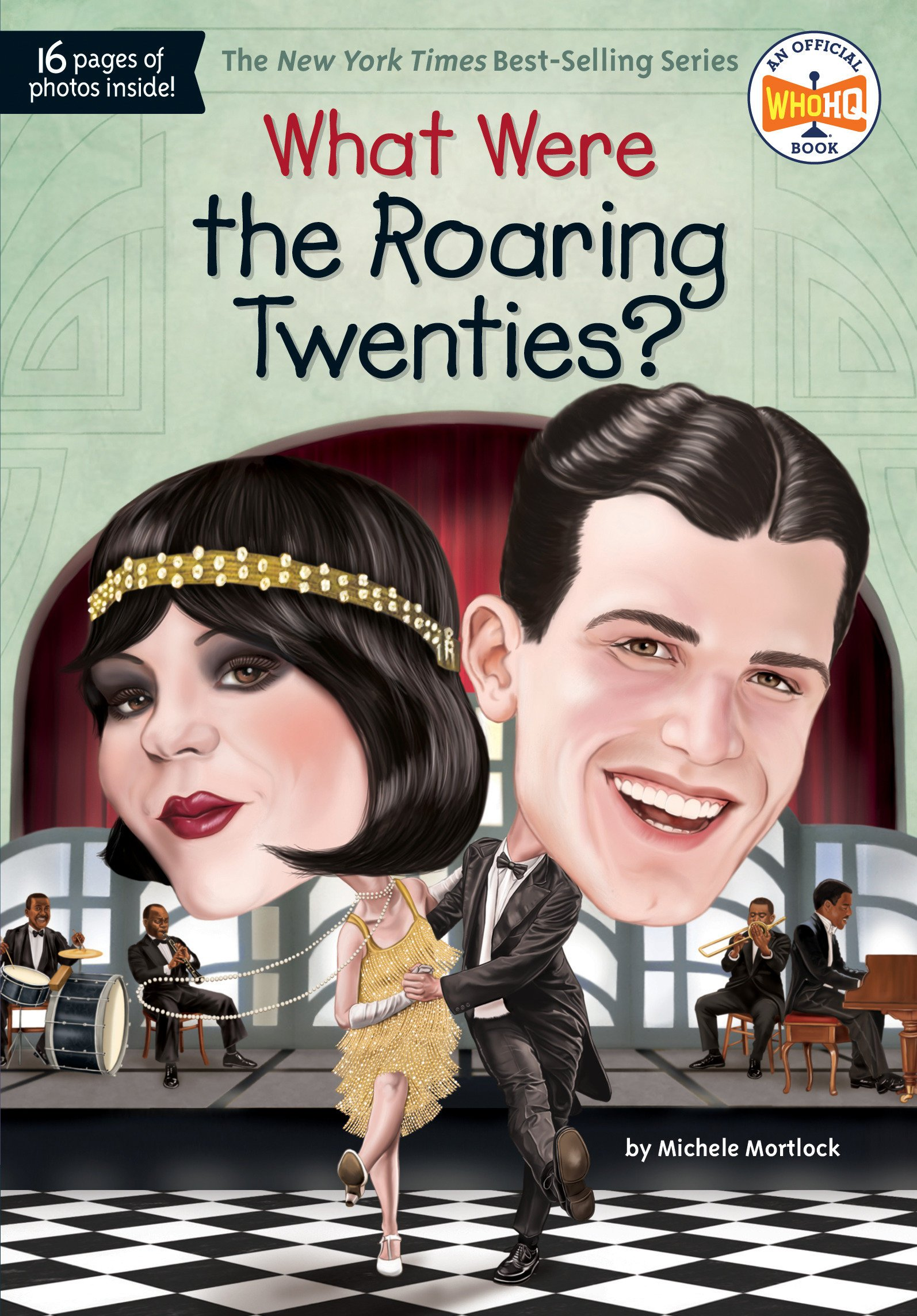What Were The Roaring Twenties? (What Was...?)
