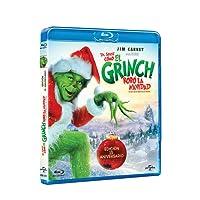 El Grinch, 15 Aniversario. Remasterizada [Blu-ray]