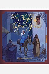 The Night Before Jesus Kindle Edition
