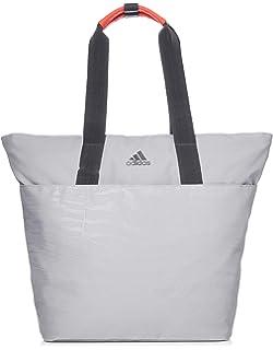 adidas Good Tote GR Tasche, Damen, Schwarz (SchwarzWeiß