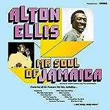 Mr Soul of Jamaica