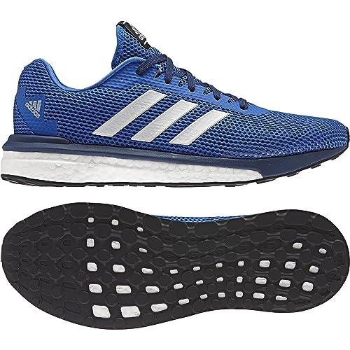 Adidas Vengeful M, Zapatillas para Hombre, (Azul/Plamet/Azumis),