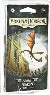 Amazon.com: Arkham Horror: The Dunwich Legacy Deluxe: Toys ...