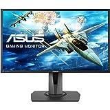 """Asus MG248Q Ecran PC 24"""" TN 1920 x 1080 1 ms HDMI/DP/DVI-D"""