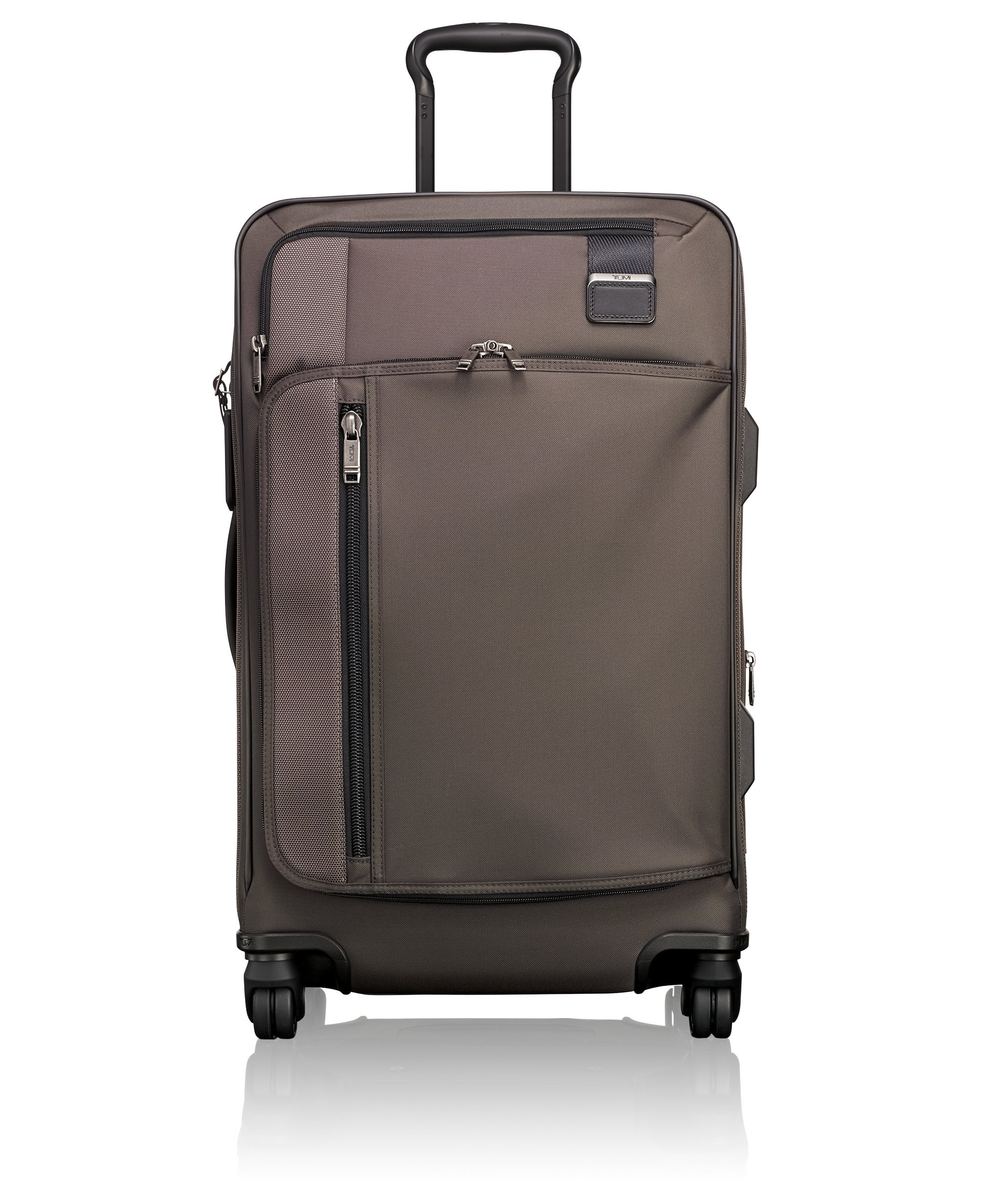 Tumi Merge Short Trip Expandable Packing Case, Coffee