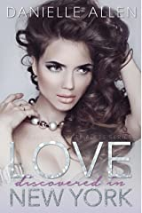 Love Discovered in New York: The Washington Triplets Kindle Edition