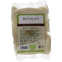 Bionsan Arroz Blanco Redondo Ecológico - 6 Bolsas