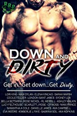Down & Dirty Kindle Edition