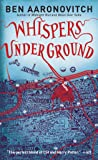 Whispers Under Ground (Rivers of London)