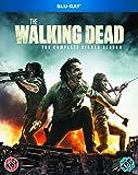 The Walking Dead Season 8 [Blu-ray] [2018]