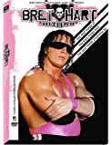 "WWE: Bret ""Hitman"" Hart - The Best There Is, The Best There Was, The Best There Ever Will Be"